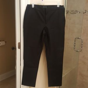 Ellen Tracey size 8 black slacks